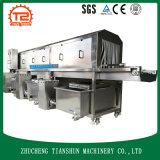 版のクリーニングおよび皿のクリーニングの洗濯機Tsxk-60のための自動洗濯機