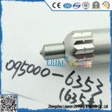 095000-6353 injecteur de diesel de longeron de Kobelco Denso C.