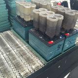12V Batterij van het Gel van de Cyclus van het Onderhoud van 200ah de Vrije Diepe