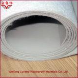 Membrana impermeabile del PVC per la piantatura del tetto