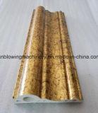 PVC模造大理石の石造りシートの装飾的なパネルの生産ライン