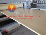 Plastic Extruder Machine / PVC Foam Board Extruding Machine