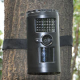 8MP HD IP66 Invisible IR Surveillance Camera