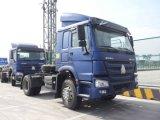 HOWO Zz4183m3611c 4X2 340HPのトラクターのトラック