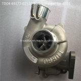 三菱4D56qのための49177-02510 49177-02511 Md155984 Turbos Turbine Supercharger Turbochargers