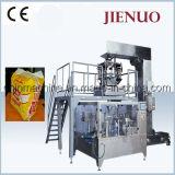 Машина упаковки мешка попкорна микроволны Jienuo высокоскоростная