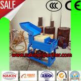 Beweglicher Öl-Großhandelsreinigungsapparat, Filterpapier-Öl-Filtration-Maschine