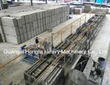 Leichte Betonmauer täfelt Halb-Selbstproduktionszweig