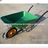 南アフリカ共和国の市場の一輪車Wb3800