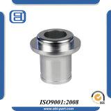 CNC do alumínio que faz à máquina para carros