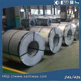 Изготовление катушки Dx51d+Az стальное