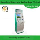 Quiosco funcional modificado para requisitos particulares del servicio del uno mismo del pago en quioscos del pago