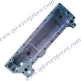 Aluminum Casting의 CNC Machinery Part