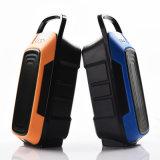 Altofalante novo de 2016 Bluetooth com banco da potência e o baixo forte