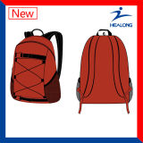 Bolsa Esportiva Healong Custom Outdoor Travel Team Wear Bolsa Mochila Esportiva