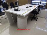 Конструкция таблицы офиса стола американской клиники типа самомоднейшая 0Nисполнительный