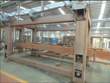 연례 Production 100000cbm AAC Brick Making Machine Production Line