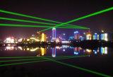 Outdoor 20-30W High Power Green Sky Outdoor Laser Light