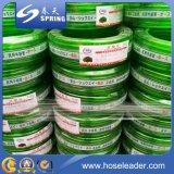 Plastique PVC Flexible Clear Transparent Level Tube