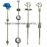 Seitlicher/vertikaler Installations-Wasser-Becken-Pegelregler, sich hin- und herbewegender Wasserspiegel-Fühler-Schalter