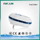 Stop in de MiniGenerator van de Zuiveringsinstallatie van de Lucht van het Ozon voor Toliet