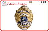 Alta qualità Badges-2016 militare nuova