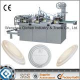 Tampa plástica da tampa da venda quente que faz a máquina (QC-420)