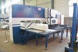 Machine de presse de perforateur de tourelle de commande numérique par ordinateur pour le mur rideau de construction