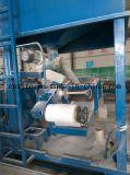 El CNC controla el enrollamiento del tubo del filamento de la fibra de vidrio de FRP GRP que hace la máquina Zlrc