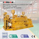 De Reeks van de Generator van de Macht 400kw van Lvhuan van Shandong