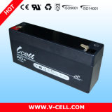 AGM Battery 6V3.4ah Lead Acid Battery SMF Battery