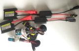 熱い販売35W 55W AC/DC 12Vのキセノンによって隠されるキット、H4/H7/9005/9006