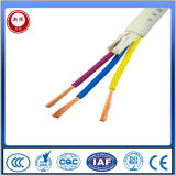 Nyyhy 450/750V Flexible Copper Conductor PVC Insulated und Sheathed Cable