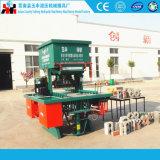 Dmyf600 de Hydraulische Concrete Machine van de Baksteen van de Betonmolen van Yufeng