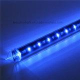360 Gefäß Madrix RGB LED des Grad-DMX 3D hängendes Gefäß-Licht