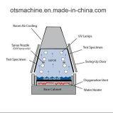 Quv a accéléré l'appareil de contrôle d'altération superficielle par les agents atmosphériques (l'écran tactile)