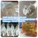 Aufbauendes Steroid-injizierbare Testosteron-Propionat-/Prüfungs-Stütze CAS 57-85-2 für Bodybuilding