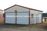 Armazém Tenda / Carport / Metal Storage Shed Building de aço