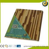 Vinyle en bois en plastique de PVC de Manufactury de vente chaude parquetant l'intérieur en vente