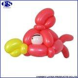 260q, das Latex-Magie formt, Hinauftreiben von Aktienkursen /Long-Ballon/Verdrehenballon