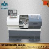 Миниая машина металла Lathe CNC Ck6136 от Китая