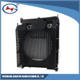 D12.42D01: Wasser-Aluminiumkühler für Dieselmotor
