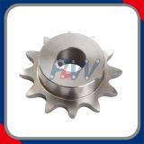 Rodas dentadas Zinc-Plated da indústria da melhor qualidade (05B-1)