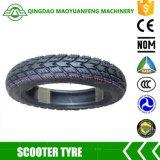 3.00-12 Roller-Gummireifen-Reifen-Hersteller China-Qingdao