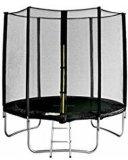 Giocattolo di esercitazione del trampolino della famiglia di ginnastica del trampolino