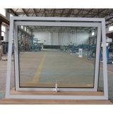 Пролома цвета порошка высокого качества Kz217 окно тента профиля Coated белого термально алюминиевое, втройне стекло