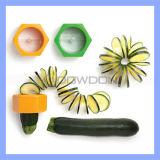 Fallhammer Business Cucumbo Spiral Slicer Ideal für Cucumbers und Zucchini