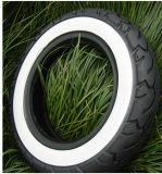 Angemessener Preis für Motorrad-Gummireifen mit weißer Wand