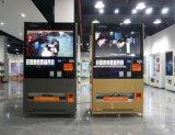 Distributore automatico dello schermo di tocco per la bevanda fredda Zg-Mcs (43HP)