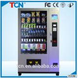 Kombinierter Getränk-und Imbiss-Verkaufäutomat Tcn-D720-10